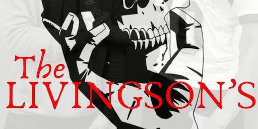 The Livingson's: A Bridgeport Story