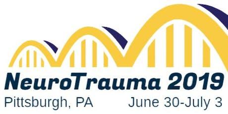 37th National Neurotrauma Society Symposium: FREE COMMUNITY EVENT! tickets