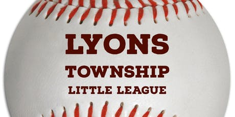 LTLL Fundraiser tickets