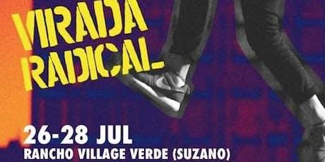 Virada Radical 2019 ingressos