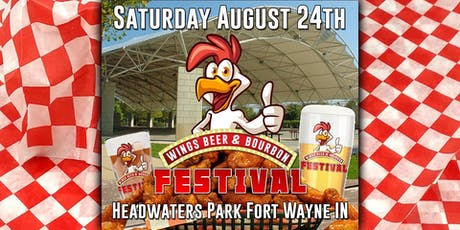 Wings Beer and Bourbon Fest tickets