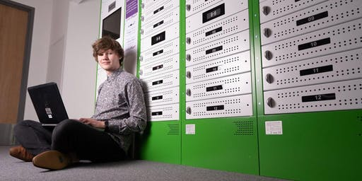 IT & Computing - Weston College Summer School