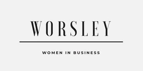Worsley Women in Business Evening tickets