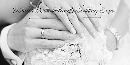 Winter Wonderland Wedding Expo by Lissa Marie Designs