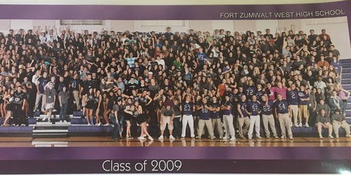FZW Class of '09 10 Year Reunion