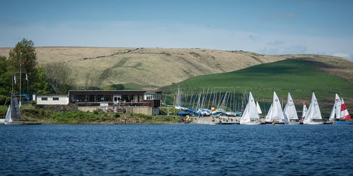 Try Sailing at Bolton Sailing Club