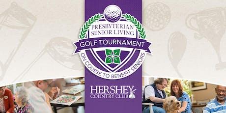 Presbyterian Senior Living Golf Tournament tickets