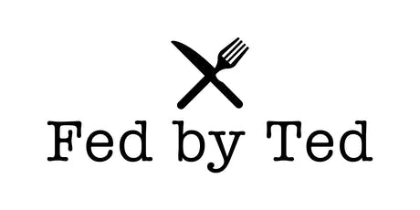 Fed by Ted Supperclub @ Tea Hive tickets