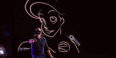 Virtual Reality Night - virtualrealiTEA