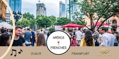 Apéros Frenchies - Fête de la musique - Frankfurt