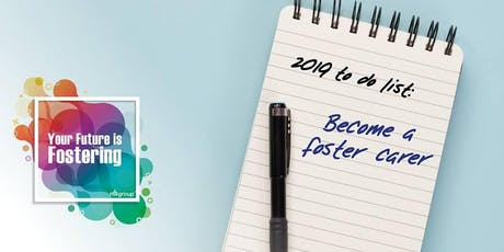 All About Fostering tickets