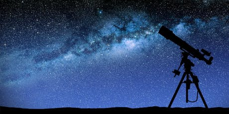 Astronomy Night with Gary Fildes tickets