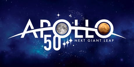 Moon Landing 50th Anniversary - Apollo 11: A celebration for kids! tickets