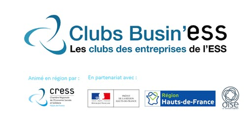 Club Busin'ESS #Réemploi et #SecondeVieDesDéchets