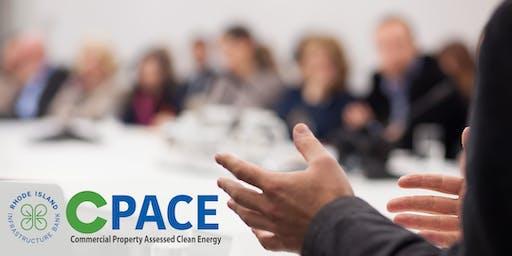 Rhode Island C-PACE Contractor Workshop