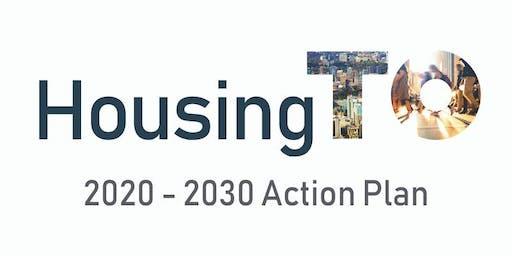 Scarborough HousingTO Consultation & Forum
