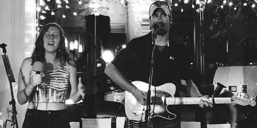 Live Music ~ Tom & Alexis ~ FREE