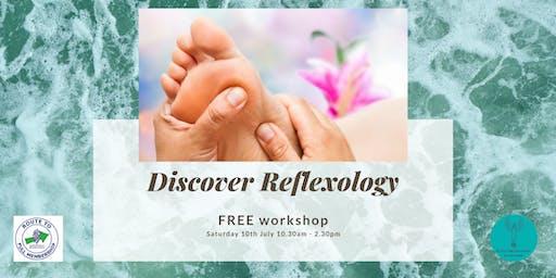 Discover Reflexology
