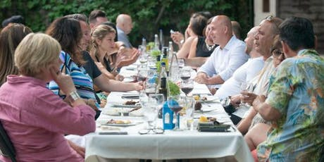 Meat Feast - Kalofagas Greek Supper Club tickets