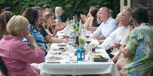 Meat Feast - Kalofagas Greek Supper Club