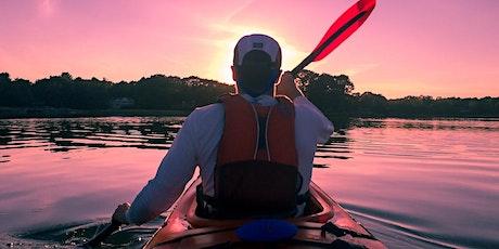 NJspots Kayak Meetup at Spruce Run tickets