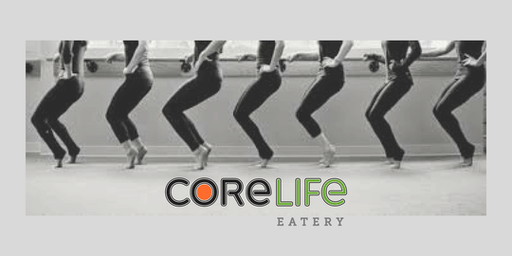 Pure Barre Beachwood at the Eatery