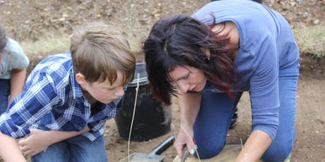 Pontefract Castle: Archaeology Finds Lab - 21st to 25th October 2019 - Adults + Children 12+ tickets