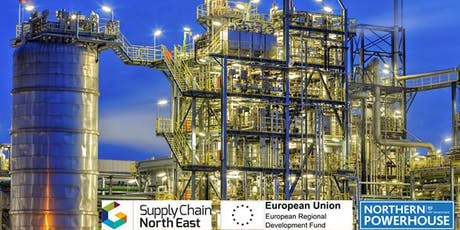 Supply Chain North East - Find Your Formula in the Process Sector tickets