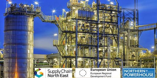Supply Chain North East - Find Your Formula in the Process Sector