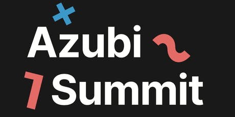 Azubi Summit 2019 Tickets