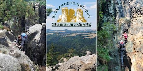 Einsteiger-Stiegen-Abenteuertour Tickets