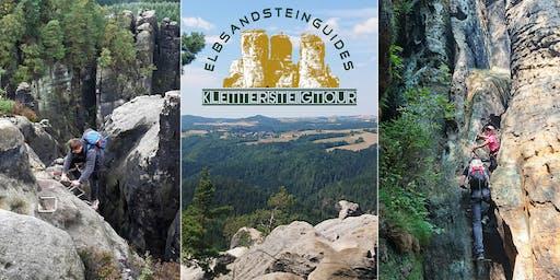 Einsteiger-Stiegen-Abenteuertour