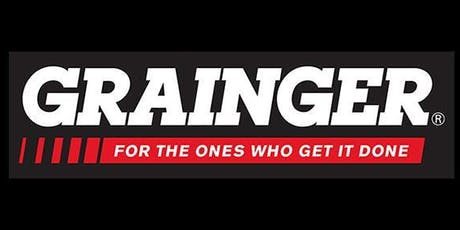 Grainger Training tickets