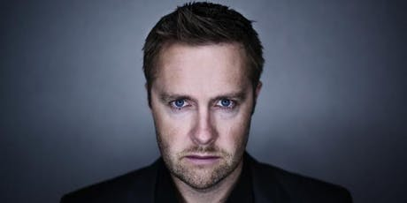 Kilkea Castle Summer Series present Keith Barry tickets
