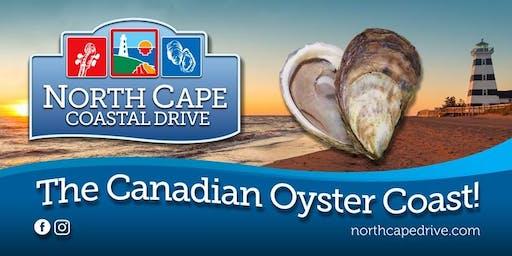 North Cape Coastal Tourism Area Partnership AGM