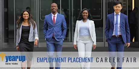 Year Up  NY|NJ - Class 26 Career Fair Partner Registration tickets