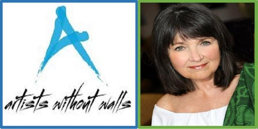 Artists Without Walls Presents Author Christina M. Abt
