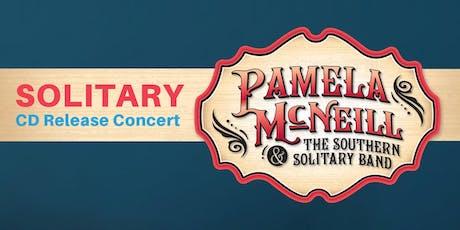 Pamela McNeill CD Release Concert tickets