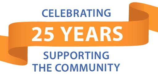 INS 25th Anniversary Celebration