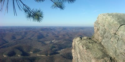 **** Guided Tours - High Rock Loop Hiking Tour