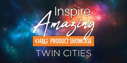 2019 QRG Twin Cities Product Showcase & Open House