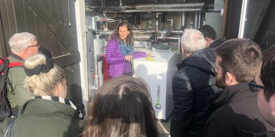 The Future of Low Carbon Heating