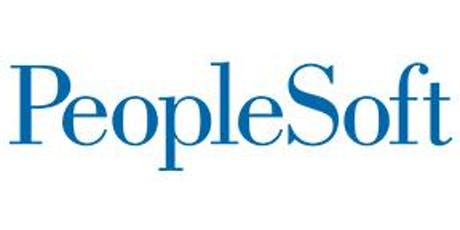 Peoplesoft Requisitions tickets