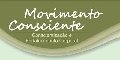 Movimento Consciente - Setembro