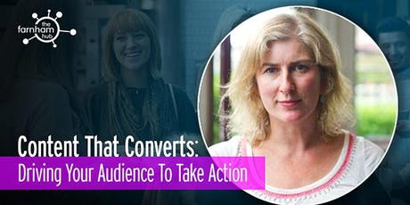 Content That Converts tickets