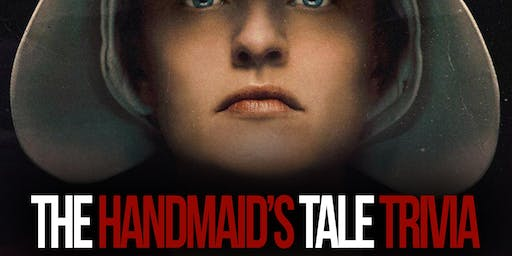 Handmaid's Tale Trivia at Growler USA Gastonia