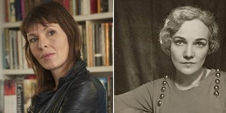 Writers on Recordings: Rachel Cusk on Katherine Anne Porter tickets