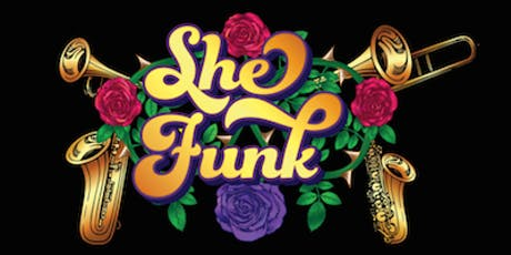 She Funk tickets