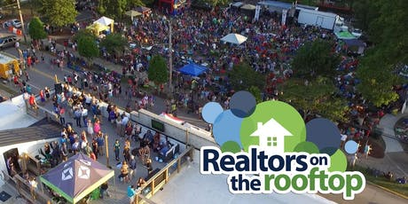 Realtors on the Rooftop  tickets