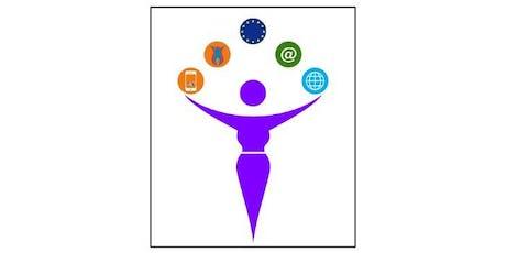 """Εργαστήριο """"Η χρήση των social media στην προώθηση της γυναικείας επιχειρηματικότητας"""" tickets"""